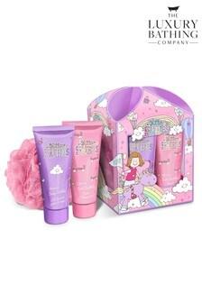 The Luxury Bathing Company, Glitter Fairies Flight of Fantasy Body Care Gift Set