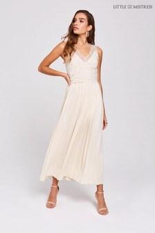bb657bfab4 Little Mistress Dresses | Womens Lace & Maxi Dresses | Next UK