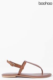 d6cfa962ae3 Womens Boohoo Sandals