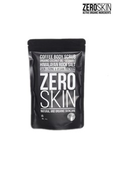 Zeroskin Coffee Body Scrub - Cocoa