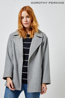 d0ec3da27 Womens Grey Coats | Womens Long & Short Coats | Next UK