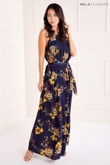 Mela London Maxi Dress