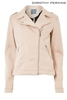 Dorothy Perkins Tall Biker Jacket