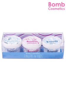 Bomb Cosmetics Fingers & Toes Potted Gift Pack