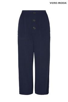 Vero Moda Petite Crop Trousers