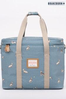 Большая сумка с принтом такс Brakeburn