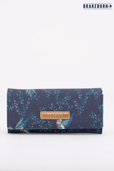 Brakeburn Hummingbird Fold Over Purse