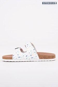 Brakeburn Ditsy Sandals