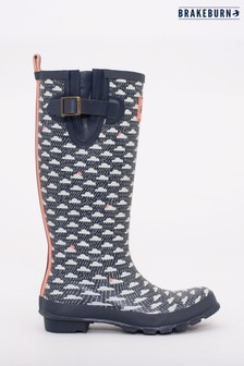 Brakeburn Rain Cloud Wellies