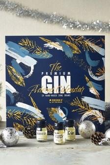 DrinksTime Premium Gin Advent Calendar 2021