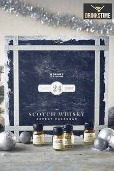 DrinksTime Scotch Whisky Advent Calendar 2021