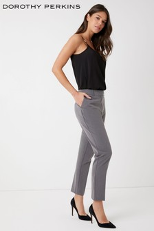 Dorothy Perkins Smart Slim Leg Trousers