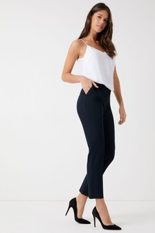 Dorothy Perkins Slim Leg Workwear Trouser
