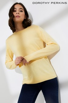 Dorothy Perkins Soft Knit Jumper