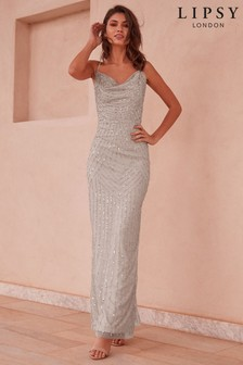 4aaa3c935b2a Embellished Dresses | Embellished Maxi, Bodycon & Midi Dresses | Next