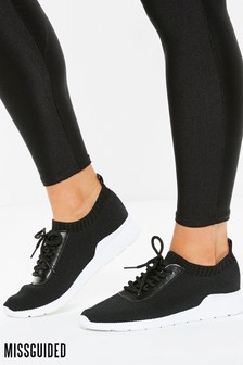 Missguided Gym Trainers
