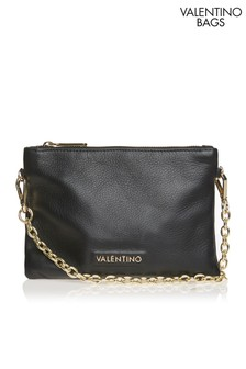 Valentino By Mario Valentino Oceano Leather Cross Body Bag