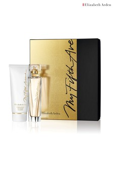 Elizabeth Arden My 5th Avenue 50ml Eau De Parfum Set