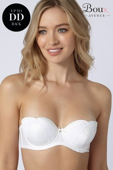 Boux Avenue Esther Strapless Bra