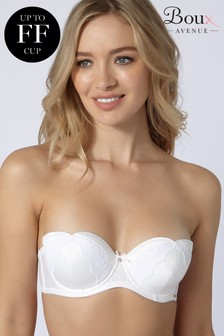 Boux Avenue Esther Strapless Bra DD+