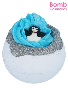 Bomb Cosmetics Pick Up A Penguin Bath Blaster