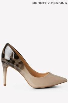 נעלי עקב אומברה של Dorothy Perkins