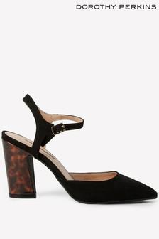 Dorothy Perkins Court Heels