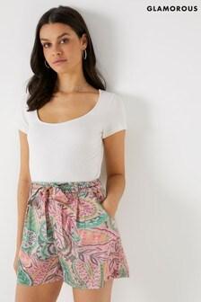 2fd2d81f6c50 Glamorous Clothing, Dresses, Shoes & Accessories | Next UK