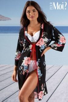 Pour Moi Bali Kimono
