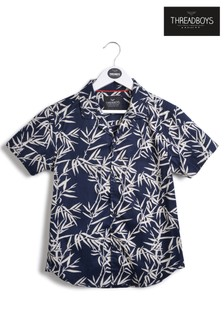 Threadboys Floral Shirt
