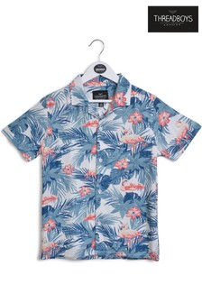 Threadboys Flamingo Shirt