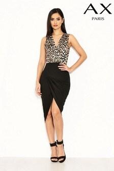 c48bf8fe9e3c Buy Women s dresses Black Black Dresses Axparis Axparis from the ...