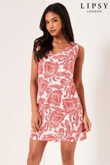 091d5690241 Buy Women s dresses Print Print Linen Linen Summerdress Summerdress ...