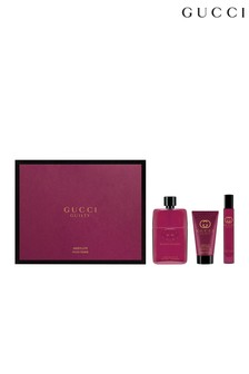 Gucci Guilty Absolute Eau de Parfum 90ml, Body Lotion 50ml & 7.5ml Gift Set