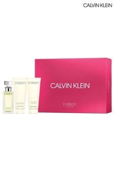 Calvin Klein Eternity Eau de Parfum 50ml Gift Set