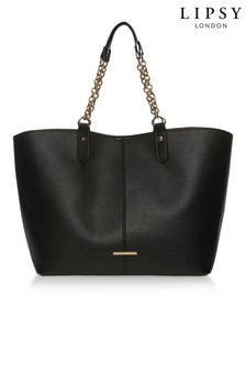Lipsy Chain Handle Shopper