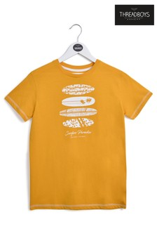 Threadboys Surf T-Shirt