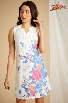 Joe Browns Floral Print Shift Dress