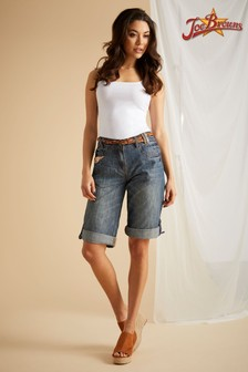Joe Browns Belted Shorts