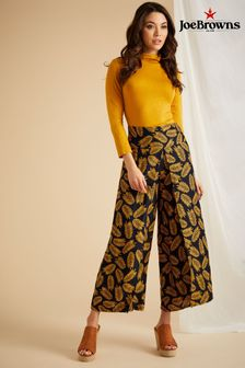 Joe Browns Palm Springs Split Trousers