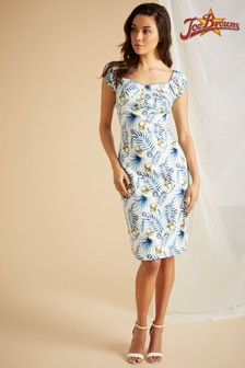 Joe Browns Coconut Palm Dress