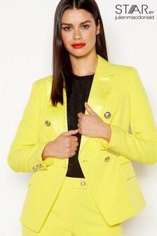 Star By Julien Macdonald Suit Jacket