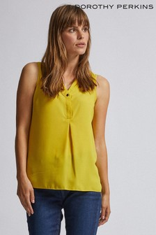 Dorothy Perkins Sleeveless Shirt