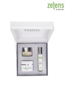 Zelens Z-Bright (x50 Pads, Serum 30ml & Cream 50ml)