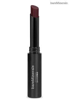 bareMinerals BarePro Longwear Lipstick
