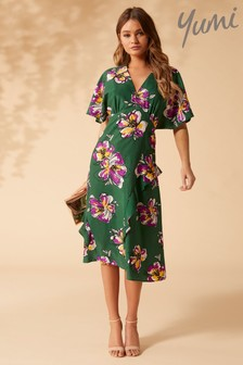 3a9869c9 Yumi Dresses & Clothing Uk | Yumi Print Dresses | Next UK