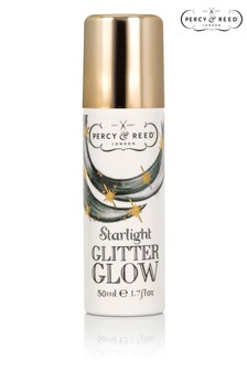 Percy & Reed Starlight Glitter Glow Spray