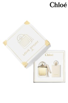 Chloé Love Story Eau de Parfum 50ml & Body Lotion 100ml Gift Set