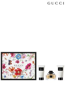 Gucci Flora Eau de Parfum 50ml & Body Lotion Gift Set