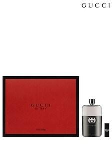 Gucci Guilty Eau de Toilette For Him 150ml & Travel Spray 30ml Gift Set